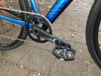 SA - Canyon Inflite AL 9 0 CX Bike size XS - New | Rotorburn