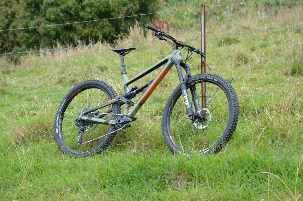 0ae913186 The 2019 Polygon Siskiu N9 is Polygon s flagship enduro bike. As a  compliment to acknowledging sizing
